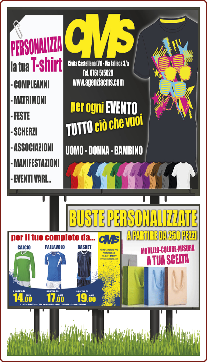 Home CMS nuovo